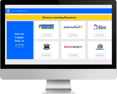 Distance Learning Online Resources